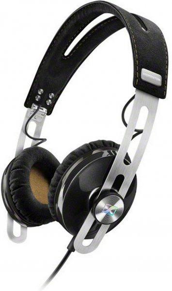 Sennheiser MOMENTUM On-Ear G (M2) (schwarz) für 138,99 @ NBB