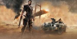 [Steam] Mad Max