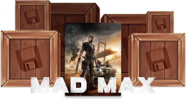 [Humble Monthly Bundle] Mad Max und mehr ( Steam Keys ) für 10,53€