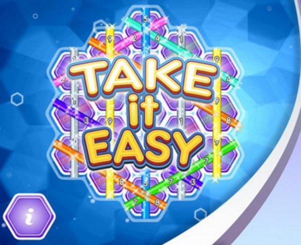 [iOS] Ravensburger - Take It Easy