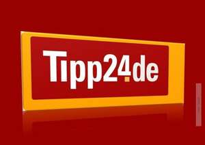 Tipp24 2.50€ Lotto For free