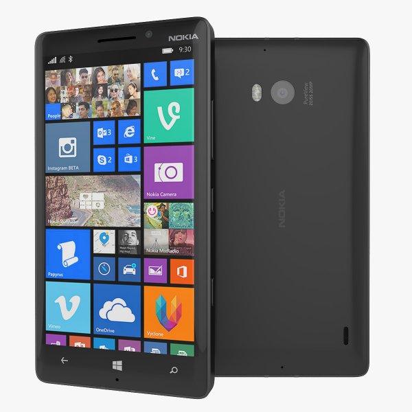 [Groupon] Nokia Lumia 930 32GB refurbished (reBuy)