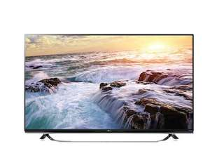 LG 55'' Ultra-HD 3D Smart TV bei Ibood