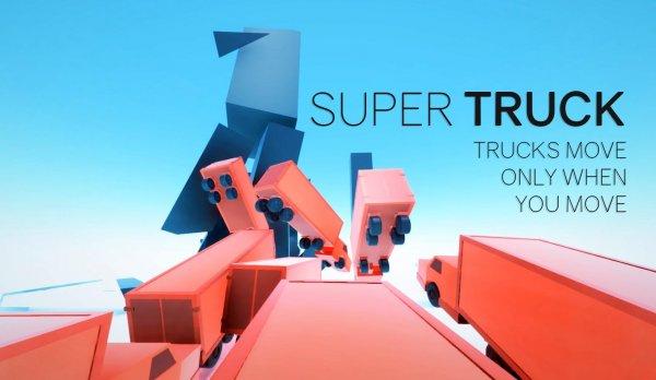 [PC-Spiel] Super Truck