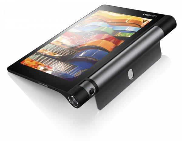 "(campuspoint.de) Lenovo Yoga Tab 3-850L 8"" LTE mit AnyPen Technologie [NUR Schüler, Studenten o.ä.]"