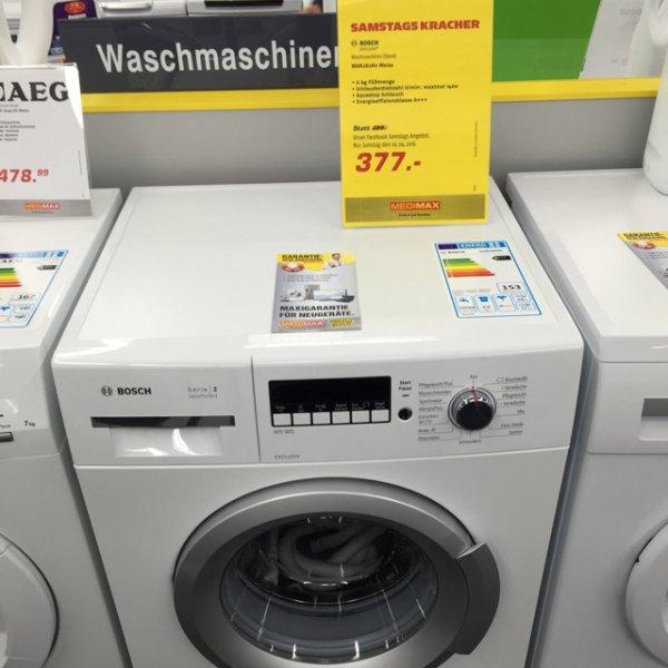 [Medimax Sangerhausen ] Bosch Wab28280