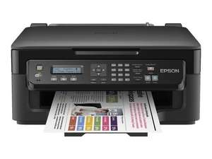 Epson Workforce WF-2510Wf All-In-One-Drucker für 68,90€