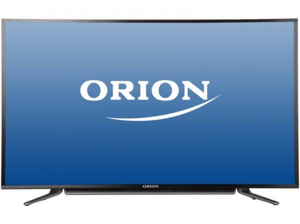 [Saturn] ORION CLB48B4800S, 121cm(48 Zoll), UHD 4K, LED TV, 400 Hz MRR, DVB-T, DVB-C, DVB-S, DVB-S2  349€