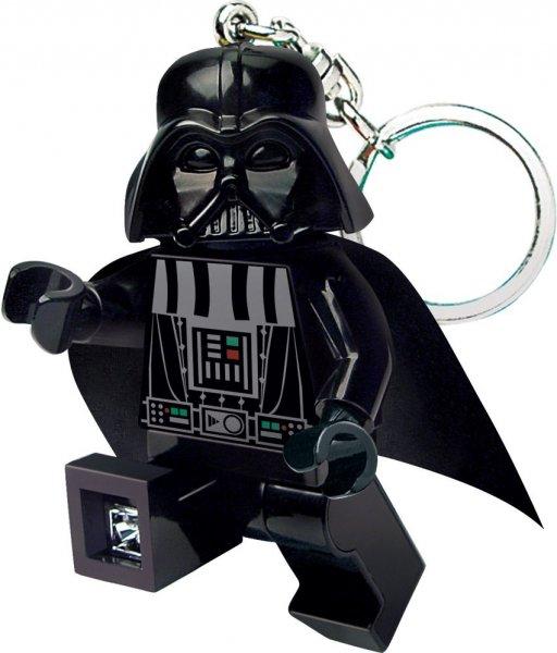 [PENNY] Lego Star Wars LED-Mini-Taschenlampen Schlüsselanhänger (R2D2/Darth Vader/Yoda/usw.) für 5,00€