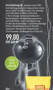 [Marktkauf Rhein-Ruhr] Outdoorchef Easy Charcoal 570 Kugelgrill f. 99,00 € (Idealo ab 149,99)