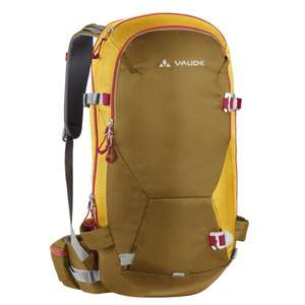 VAUDE Damen Ski Rucksack Nendaz 24L @Amazon