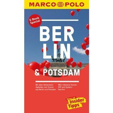 [MARCO POLO EBOOK] Berlin & Potsdam Special & 100 Traumstrände MARCO POLO Reiseführer eBook - Gratis statt 8,50€