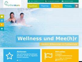 [LOKAL Fürth/Nordbayern] kostenloser Eintritt am Geburtstag ins Fürthermare (Therme/Freizeitbad)
