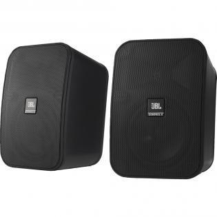 [Redcoon] JBL Control X schwarz (Monitor Lautsprecher Paar) für 199€ +4,99 VSK (Idealo: 249€)