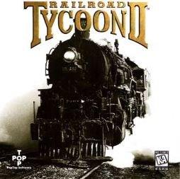 Railroad Tycoon 2 Platinum @gog.com