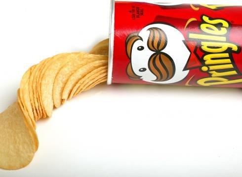 [Kaufland bundesweit vom 04.04 - 09.04] Pringles verschiedene Sorten für 1,29 €