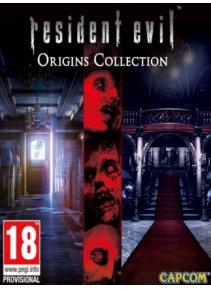 [Steam] Resident Evil Origins Collection (3,20€) RU-Key, keine VPN zum Spielen notwendig @ G2A