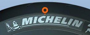 30€ Tankgutschein oder Überweisung beim Kauf eines Satzes Michelin Motorradreifen