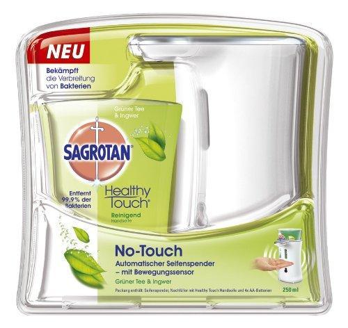Sagrotan no Touch @Real Onlineshop, bei Abholung im Markt für 6,99€