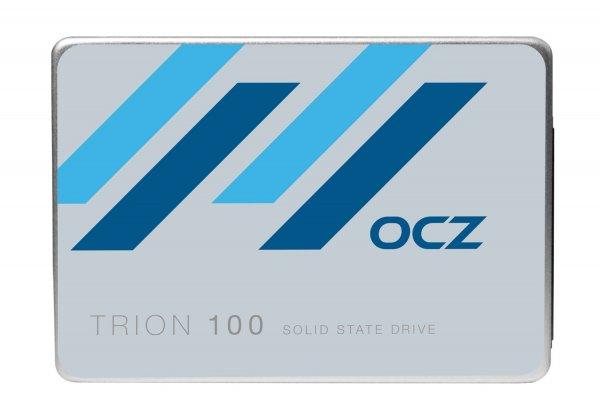 Amazon - OCZ TRION100 TRN100-25SAT3-120G (Wartezeit)