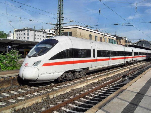 [Für BC-50 Besitzer] Kostenfreie Schnupperbahncard 1. Klasse über Bahn-Vorteilswelt