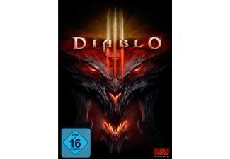 Diablo 3 und Diablo 3: Reaper of Souls (Add-on) für je 9.90€ auf DVD (Saturn+Mediamarkt)