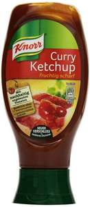 [Amazon] Knorr Ketchup Curry, 8er Pack (8 x 430 ml)