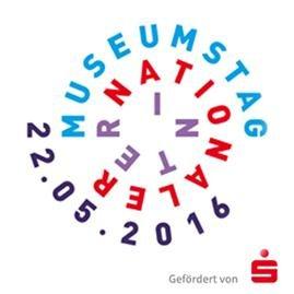 bundesweit viele Museen kostenlos besuchen, oft mit besonderen Veranstaltungen, Blicke hinter die Kulissen, Führungen am internationalen Museumstag am  22. Mai 2016, mehr als 2000 Veranstaltungen in über 1111 Museen