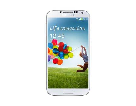 Samsung Galaxy S4 GT-I9505 (B-Ware) für 134€ @ Allyouneed