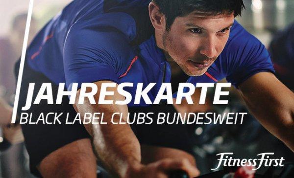 Fitness First 3 Monate bis 2 Jahre, verschiedene Club-Level deutlich günstiger bei Vente Privee (-50 Prozent und mehr)