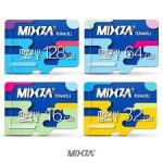 Mixza Micro SDXC 128GB Class UHS-1 für 25,85€