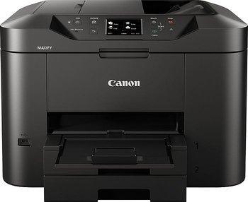 Canon MAXIFY MB2350 für 88€ @ Cyberport - Tintenstrahl-Multifunktionsdrucker