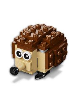 [Lego Stores offline] Gratis Lego-Igel am 19.5. in den Lego-Stores