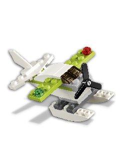 [Lego Stores offline] Gratis Lego-Flugzeug am 2.6. in den Lego-Stores