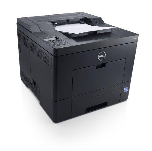 """Dell™ - A4-Farblaserdrucker """"C2660dn"""" (Duplex,USB,LAN) für €129,90 [Zackzack.de]"""