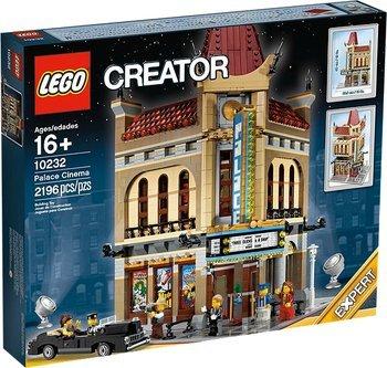 [Galeria Kaufhof] Lego Creator Palace Cinema 10232 für 121,49€ *** Lego Creator Detektivbüro 10246 für 130,49€ *** Lego Technic Mercedes-Benz Arocs 42043 für 143,99€