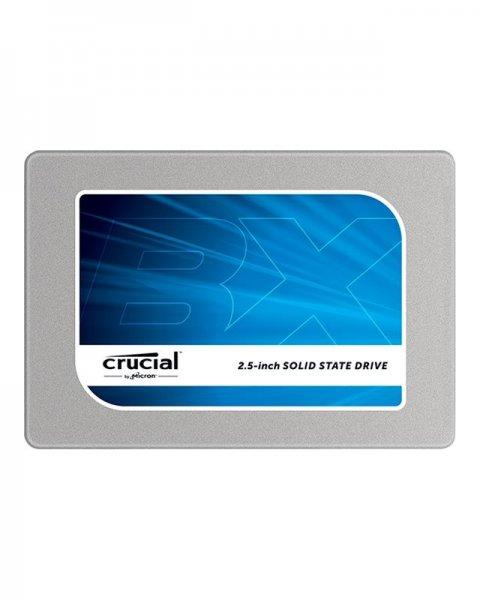 SSD 500GB BX100 von Crucial