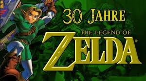 Legend of Zelda: 30 Jahre Jubiläum - 3D Remake im Browser spielen