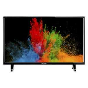 [real.de] TELEFUNKEN, HD ready LED TV 81cm (32 Zoll), D32H283X3C, Smart TV (KEIN WLAN!), Triple Tuner