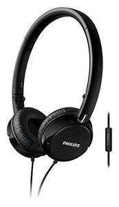 Philips FS3M - On Ear Kopfhörer / Headset - faltbar @ NBB - 12,77 Euro
