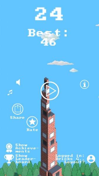 Stack-like Android Spiel gratis&werbefrei