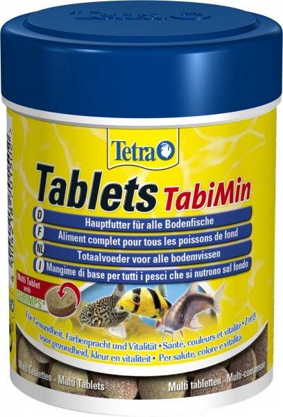 Tetra Tabimin Futtertabletten  für Zierfische Amazon 275 Stück 7,57-Plus Produkt