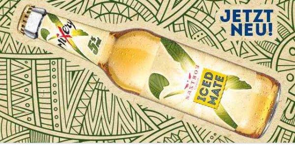 3x gratis probieren (Coupies + Scondoo) - MiXery Nastrov Flavour ICED MATE sogar 200% cashback möglich (nur PLZ 0../1../3../9)