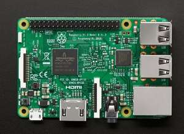 [Amazon.de] Raspberry Pi 3 Model B (38,45 Conrad mit GS und SÜ)
