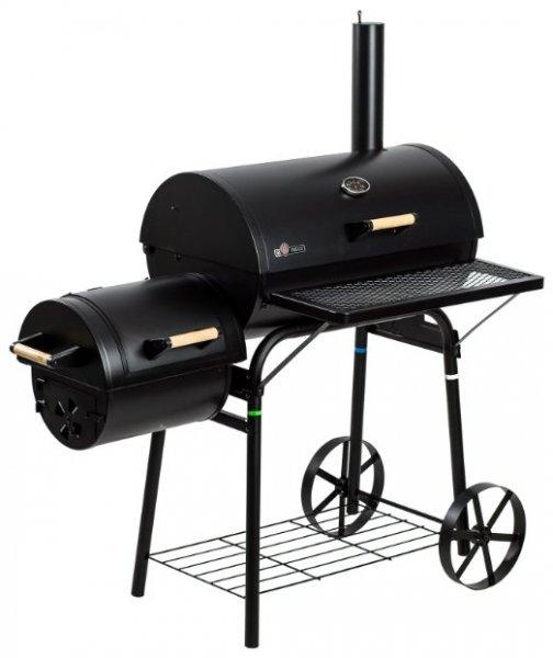 Smoker El Fuego Dakota bei PLUS Online