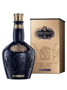 [heinemann-shop] Royal Salute 21y - Chivas Regal - 0,7L für 94,- Euro