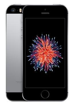 Apple iPhone SE 64 GB im Base Blue All-In M Deluxe: Allnet Flat | 2 GB bei 21,1 Mbit/s LTE | 16,99€ / Monat | 0 € Anschlussgebühr | 289 € Zuzahlung