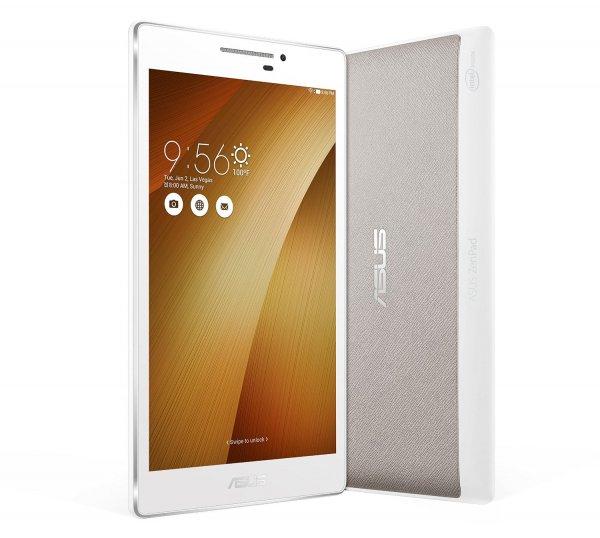 [Amazon] Asus Zenpad 7 Z370C (7'' HD IPS, Intel x3-C3200, 2GB RAM, 16GB intern, 3450 mAh, Android 5.0) für 98,56€