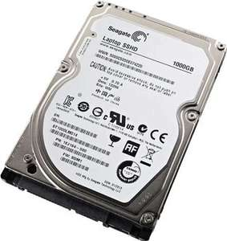 Seagate Laptop & PS4 SSHD SATA III 1TB Festplatte [ALLYOUNEED] 69,99 €