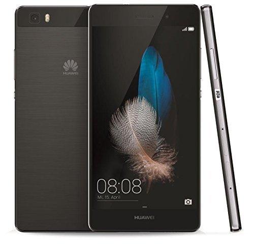 [Amazon Blitzangebote] Huawei P8 Lite schwarz und weiß